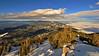 From East Peak, Heavenly, Lake Tahoe