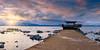 Tahoe Pier Sunstar 2x1