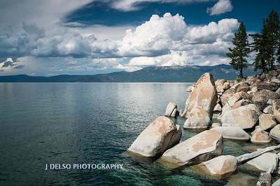 Tahoe Fall Storm 2017-0123