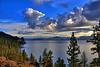 Cave Rock, Lake Tahoe, NV.