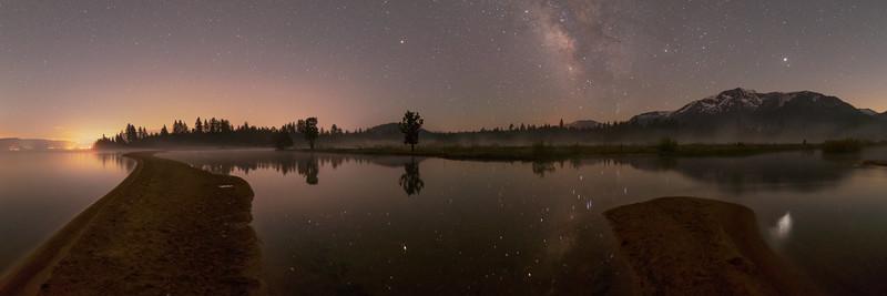 Mount Tallac Stars-3