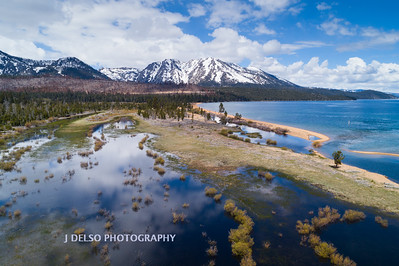 Taylor Creek Aerial 2017-2