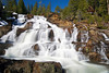 Lower Glen Alpine Falls, Lake Tahoe, CA