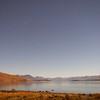 Lake Tekapo at night