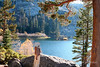 Eagle Lake, Tahoe, California