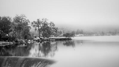 Lake Wildwood Winiter