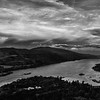 Rowena Crest Viewpoint, Columbia River Gorge, Oregon