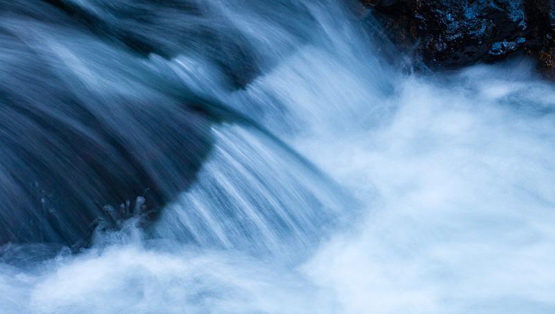 Bridal Veil Creek, Columbia River Gorge
