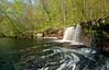 MNLR-10038: Wolf Creek Falls