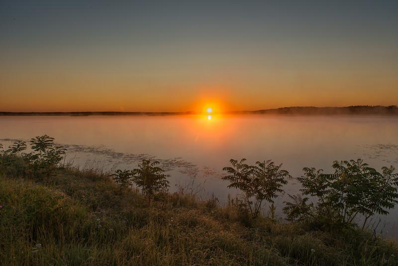 Phantom Lake Sunrise