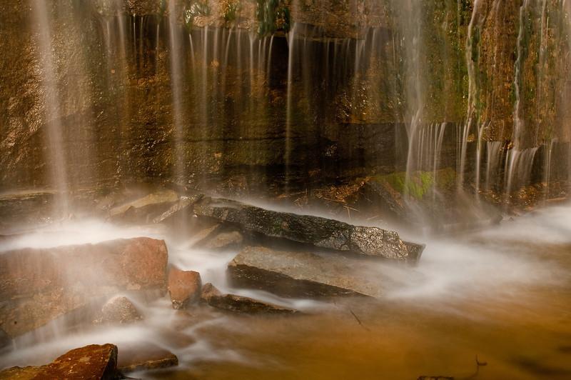 MNLR-10028: Hidden Falls