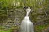 MNLR-11081: Highway 23 Waterfall