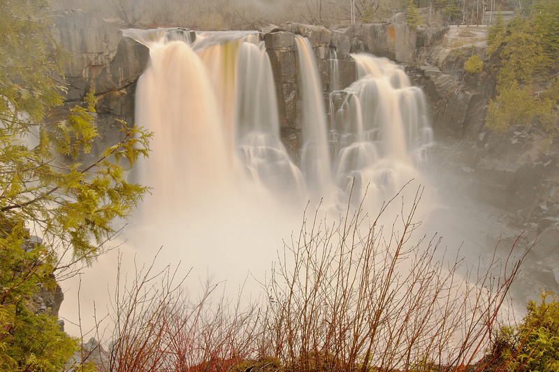 Photographed at Grand Portage St. Pk.