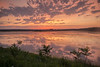 Phantom Lake twilight