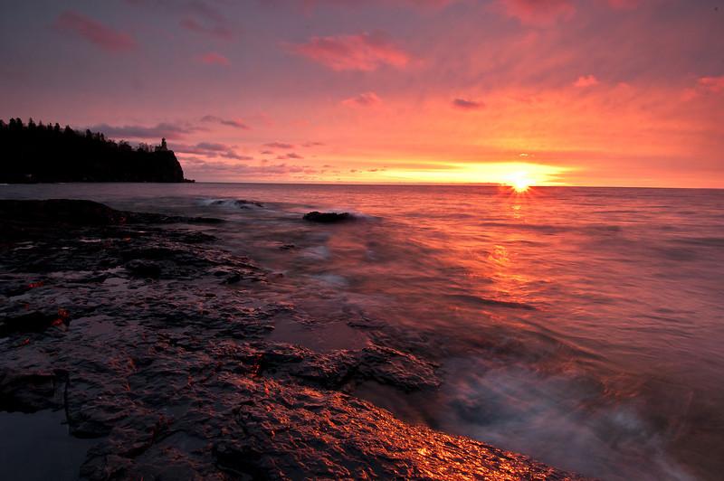 MNLR-11305: Split Rock Lighthouse State Park