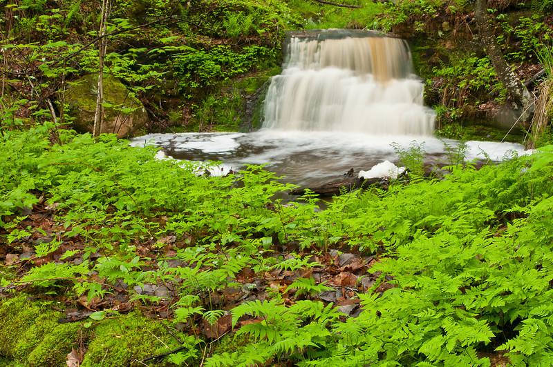 MNLR-11065: Waterfall