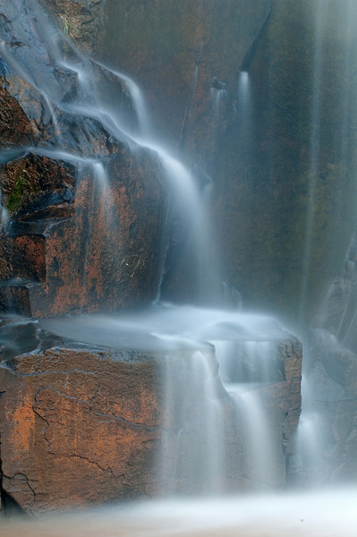 MNLR-10056: Falls at Split Rock River