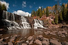 MNLR-10176: Lower Gooseberry Falls at Gooseberry State Park