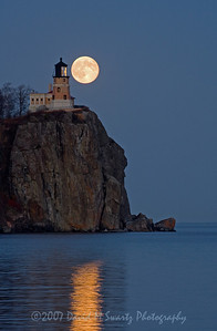 Split Rock Lighthouse, Two Harbors, Minnesota