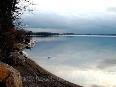 Lake Waconia, Minnesota