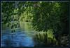 Nahe der Quelle der Sorgue, Provence