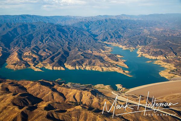 Lake Castaic