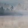 Morning Fog on Spruce Knob Lake, WV<br /> (IMG_2259)