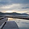 Cheat Lake<br /> Morgantown, WV<br /> (IMG_2612) edit