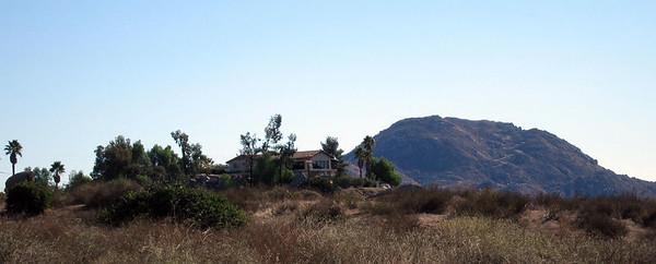 Rancho Tarantula, 4 Dec 2005
