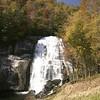 Rainbow Falls North Carolina