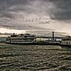 San Francisco Bay Steamboat