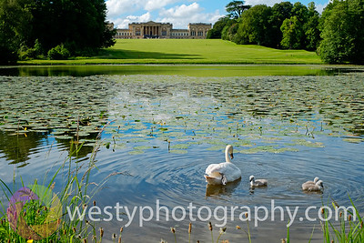 National Trust: Stowe