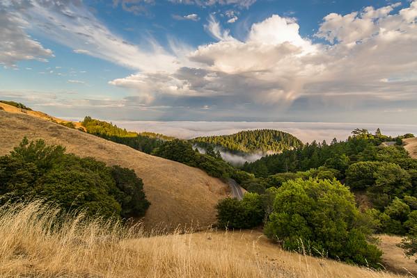 Mount Tamalpais View