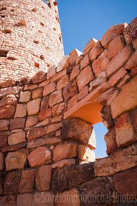 Grand Canyond, Desert View Watch Tower