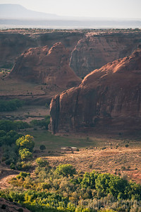 Canyon de Chelly National Monument, AZ