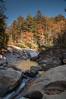 Turtleback and Horsepasture River
