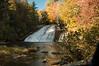 Drift Falls, Gorges State Park, NC