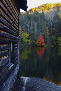 Boathouse Color