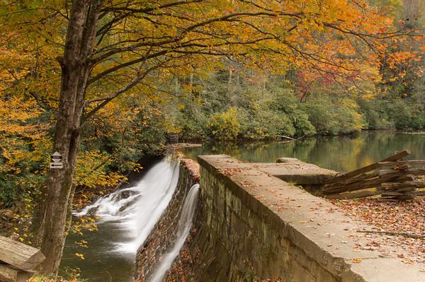 Henderson Reservoir