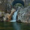 Lower Sunburst Falls
