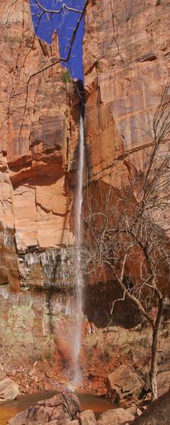Upper Emerald Falls and Pool