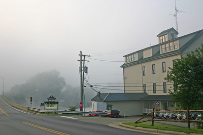 Stockport Mill Inn - Stockport, Ohio