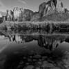 Bulldog Rock Reflections