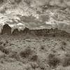 Kofa Mountain Panorama