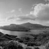 Overlooking Apache Lake