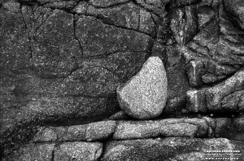 Rock Absract