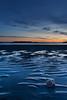 Storey's Beach Sunrise- Port Hardy, British Columbia