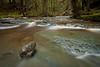 Glen Lyon River- Port Hardy, BC