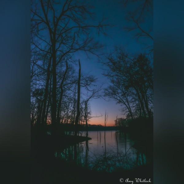 2020 Landscapes & Architecture: Nighttime, Sunsets & Sunrises, and Wintertime Photo Slideshow