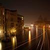Study 1: From the Accademia Bridge, Venice